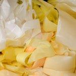 Bærekraftig etikett-bruk hos Salatmestern