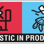 Nye krav om merking av enkelte plastprodukter